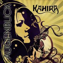 Augenblick - CD Audio di Kahira