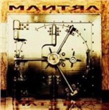 Hate Box - CD Audio di Mantra