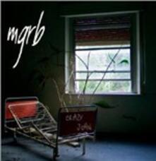 Crazy John - CD Audio di MGRB