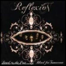 Dead to the Past, Blind for Tomorrow - CD Audio di Reflexion