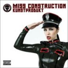 Kunstprodukt - CD Audio di Miss Construction