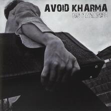 No Paradise - CD Audio di Avoid Kharma