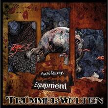 Psycho Totungs Equipment - CD Audio di Trummerwelten