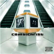 What the F**k Is Wrong with You People? - CD Audio di Combichrist