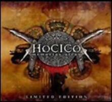 Memorias as Atras - CD Audio di Hocico