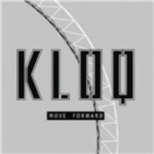 Move Forward - CD Audio di Kloq