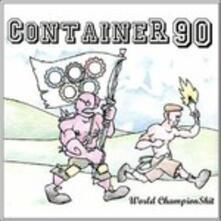 World Championshit - CD Audio di Container 90