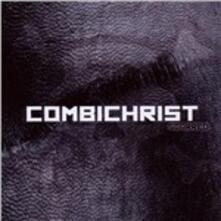 Scarred - CD Audio Singolo di Combichrist
