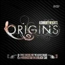 Origins - CD Audio di Ashbury Heights