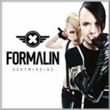 Bodyminding - CD Audio di Formalin