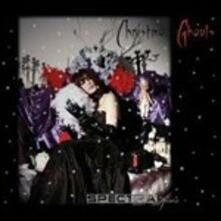 Christmas Ghouls - CD Audio di Spectra Paris