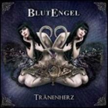 Tränenherz - CD Audio di Blutengel