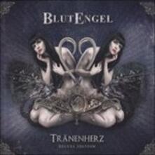 Tranenherz - CD Audio di Blutengel