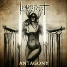 Antagony - CD Audio di Lord of the Lost
