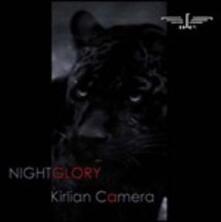 Nightglory - CD Audio di Kirlian Camera