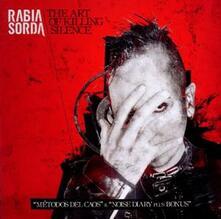 The Art of Killing Silence - CD Audio di Rabia Sorda