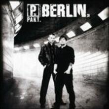 Berlin - CD Audio di Pakt