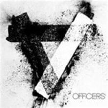 On the Twelve Thrones - CD Audio di Officers