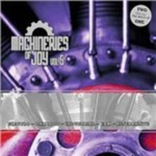 Machineries of Joy vol.5 - CD Audio
