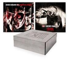 When Evil Speaks (Special Edition) - CD Audio di Suicide Commando