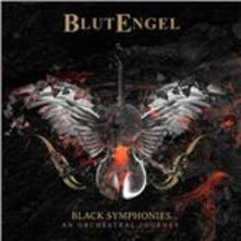 Black Symphonies. An Orchestral Journey - CD Audio + DVD di Blutengel