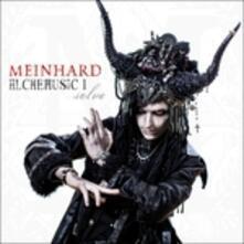 Alchemusic 1. Solve - CD Audio di Meinhard