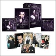 Omen (Limited Box Edition) - CD Audio di Blutengel