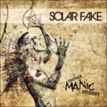 Another Manic Episode - CD Audio di Solar Fake