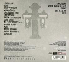 Klangkoerper - CD Audio di Sexorcist