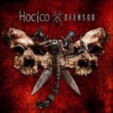 Ofensor - CD Audio di Hocico