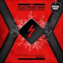 Electrostorm vol.7 - CD Audio