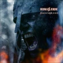 Aerdenbrand (Limited Edition) - CD Audio di Heimataerde