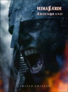 Aerdenbrand (Digipack) - CD Audio di Heimataerde
