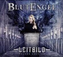 Leitbild - CD Audio di Blutengel