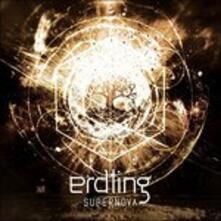 Supernova - CD Audio di Erdling