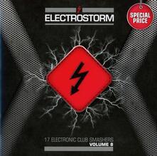 Electrostorm vol.8 - CD Audio