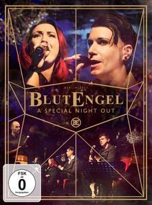 A Special Night Out - CD Audio di Blutengel