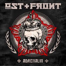 Adrenalin - CD Audio di Ost Front