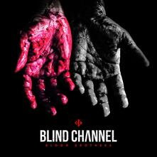 Blood Brothers - CD Audio di Blind Channel