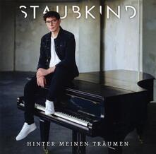 Hinter Meinen Traumen - CD Audio di Staubkind