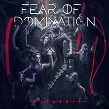 Metanoia - CD Audio di Fear of Domination