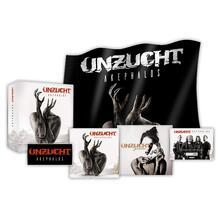 Akephalos (Box Set) - CD Audio di Unzucht