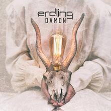 Daemon - CD Audio di Erdling