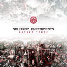 Future Tense - CD Audio di Solitary Experiments