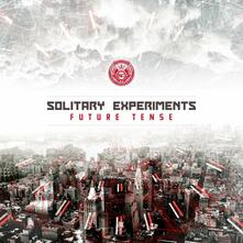 Future Tense - CD Audio di Solitary Experiments