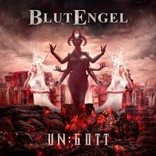 Un.Gott (Deluxe Edition) - CD Audio di Blutengel