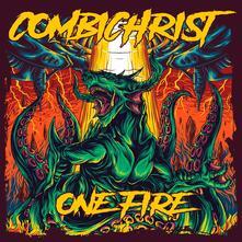 One Fire - CD Audio di Combichrist