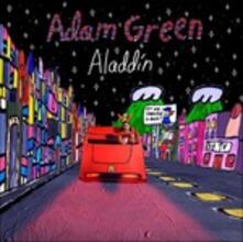 Aladdin - CD Audio di Adam Green