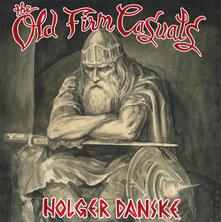 Holger Danske - CD Audio di Old Firm Casuals