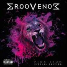 Pink Lion - CD Audio di Groovenom